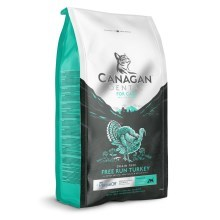Canagan Cat Dental 4 kg