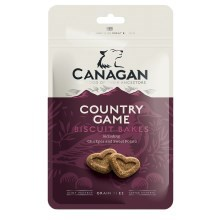 Canagan Dog Biscuit Bakes Country Game 150 g