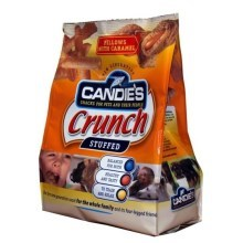 Candies Karamel Crunch pochoutka 165 g