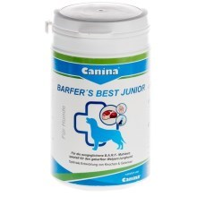 Canina Barfer's Best Junior 350 g
