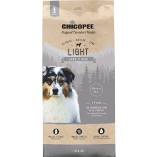 Chicopee Classic Nature Light Lamb & Rice 15 kg