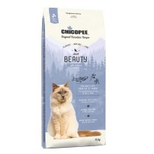 Chicopee CNL Cat Adult Beauty Salmon 15 kg
