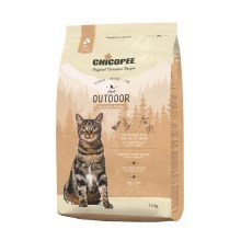 Chicopee CNL Cat Adult Outdoor Poultry 1,5 kg
