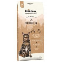 Chicopee CNL Cat Adult Outdoor Poultry 15 kg