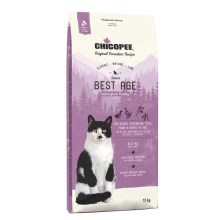 Chicopee CNL Cat Senior Best Age Poultry 15 kg