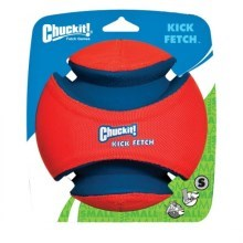 ChuckIt - Míč Kick Fetch Small