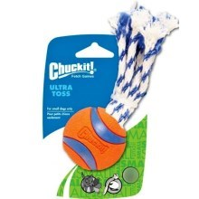 Chuckit! Míč Ultra Toss - Medium - 6,5 cm