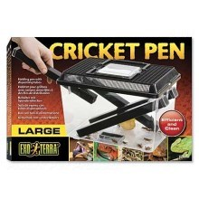 Cricket Pen ExoTerra L