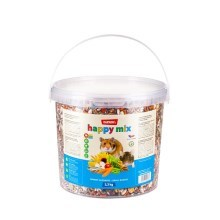 Darwin's Happy Mix drobný hlodavec 2,2 kg