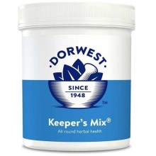 Dorwest Keeper's Mix 250 g