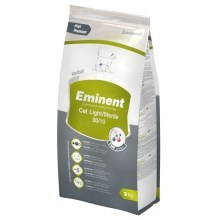 Eminent Cat Light & Sterile 2 kg