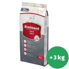 Eminent Dog Adult 15 kg