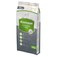 Eminent Dog Lamb & Rice 15 kg