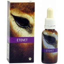 Energy Vet Etovet 30 ml