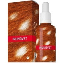 Energy Vet Imunovet 30 ml