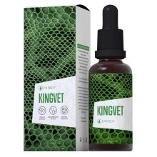 Energy Vet Kingvet 30 ml