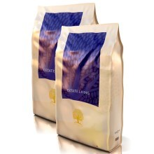 Essential Foods Estate Living Duo Pack 2 x 12 kg