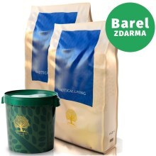 Essential Foods Nautical Living Duo Pack 2 x 12,5 kg
