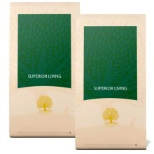 Essential Foods Superior Living Duo Pack 2x12,5 kg