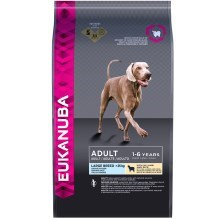 Eukanuba Adult Large Breed Lamb & Rice 12 kg