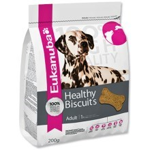 Eukanuba Biscuit Adult All 200 g