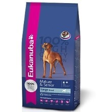 Eukanuba Mature&Senior Large Breed 15kg