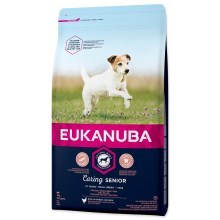 Eukanuba Senior Small Breed 1 kg