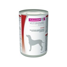 Eukanuba VD Intestinal Form 400g k.