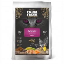 Farm Fresh Cat Senior 1,8 kg