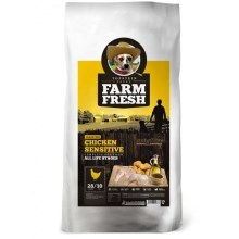 Farm Fresh GF Chicken Sensitive Adult 15 kg