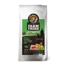 Farm Fresh GF Lamb & Peas Adult 20 kg