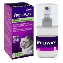 Feliway Travel spray 20 ml