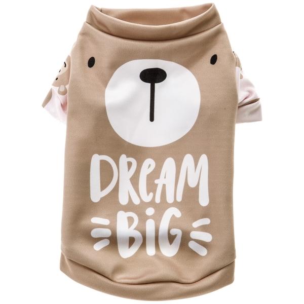 2b9968d8d12 Ferplast tričko pro psa Dream S