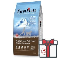 FirstMate Pacific Ocean Fish Original 13 kg