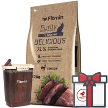 Fitmin Cat Purity Delicious 10 kg