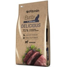 Fitmin Cat Purity Delicious 400 g