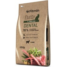 Fitmin Cat Purity Dental 400 g