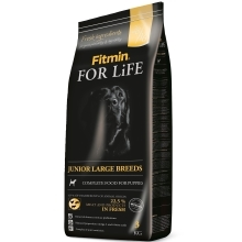 Fitmin Dog For Life Junior Large Breed 3 kg