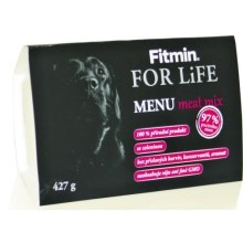 Fitmin Dog For Life Menu Meat Mix 427 g