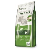 Fitmin Dog Medium/Maxi Lamb & Rice 3 kg