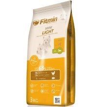 Fitmin Dog Mini Light 400 g