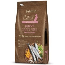 Fitmin Dog Purity GF Puppy Fish 12 kg