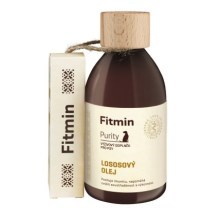 Fitmin Dog Purity Lososový olej 300 ml
