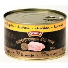 GRAND superpremium chicken 405g