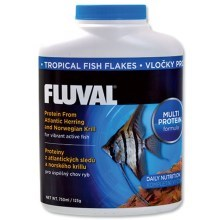 Hagen Fluval Tropical Flakes 325 ml