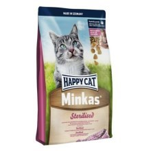 Happy Cat Minkas Sterilised 1,5 kg