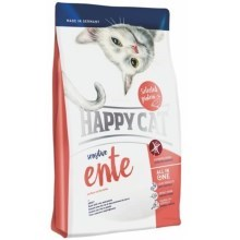 Happy Cat Sensitive Ente 4 kg