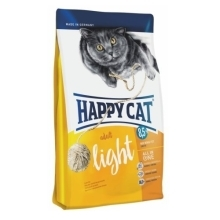 Happy Cat Supreme Adult Light 4 kg
