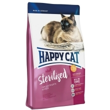 Happy Cat Supreme Adult Sterilised 1,4 kg VÝPRODEJ