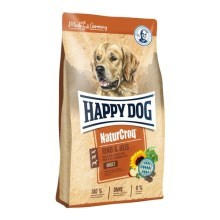 Happy Dog Natur-Rind & Reis 15 kg